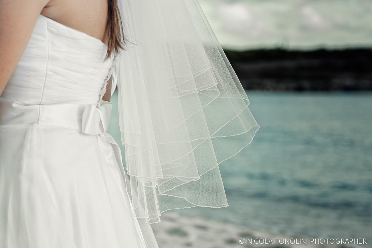 matrimonio ai caraibi