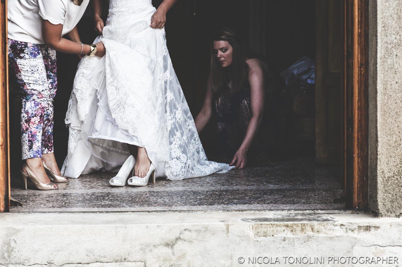Matrimonio Castello Santa Maria Novella