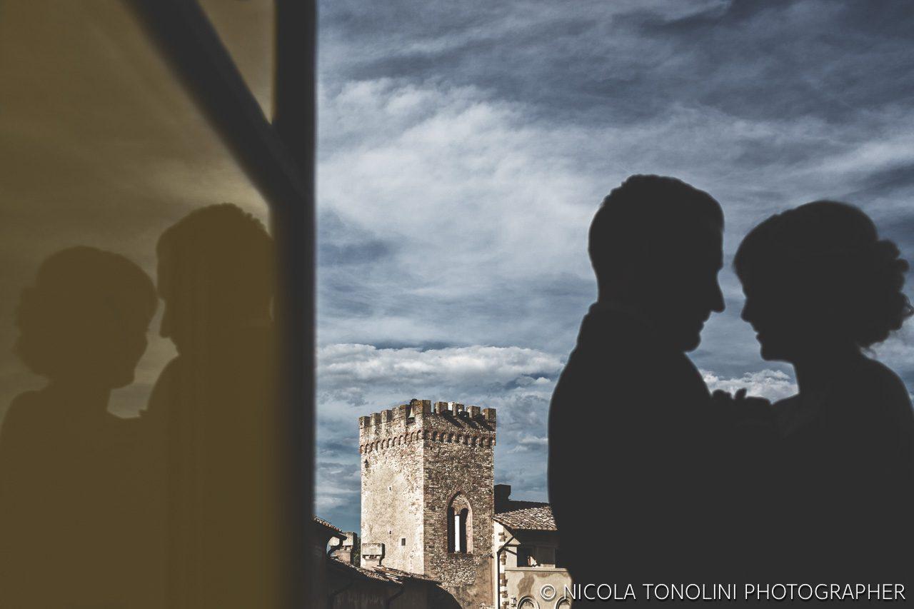 santa maria novella castle