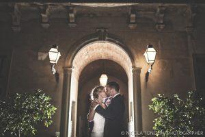 Santa Maria Novella Wedding Venue