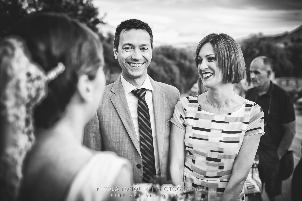 matrimonio a scopello