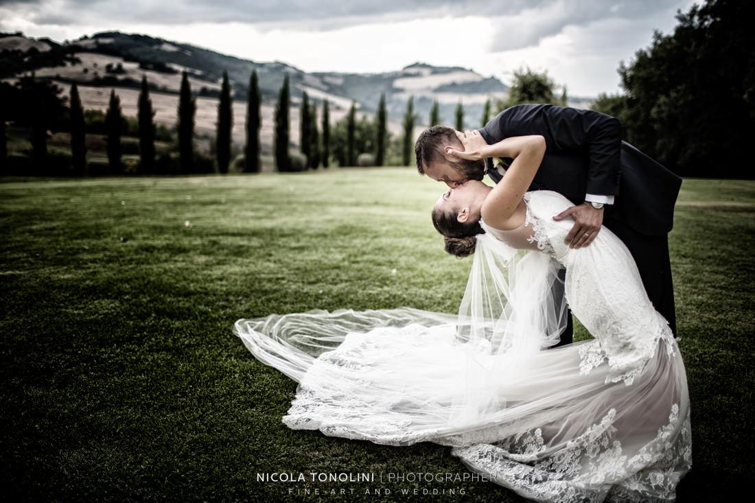 Matrimonio Villa La Cerbara