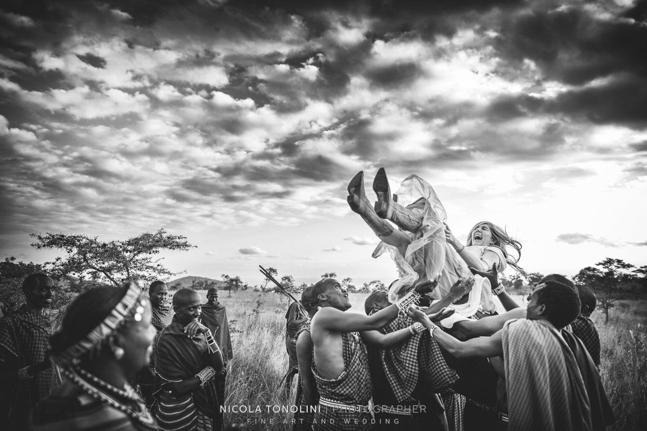kenya wedding ceremony