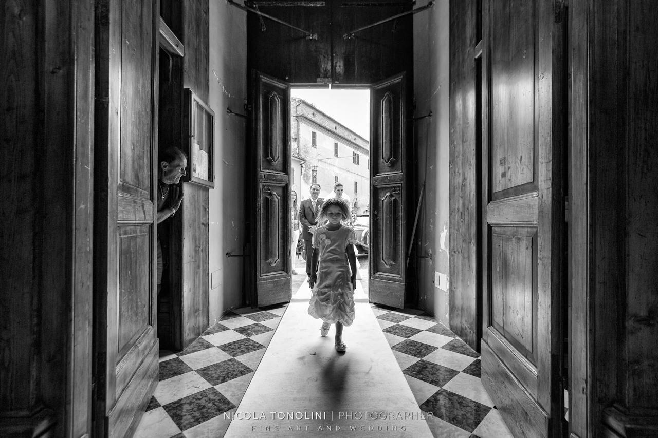 wedding photographers tuscany