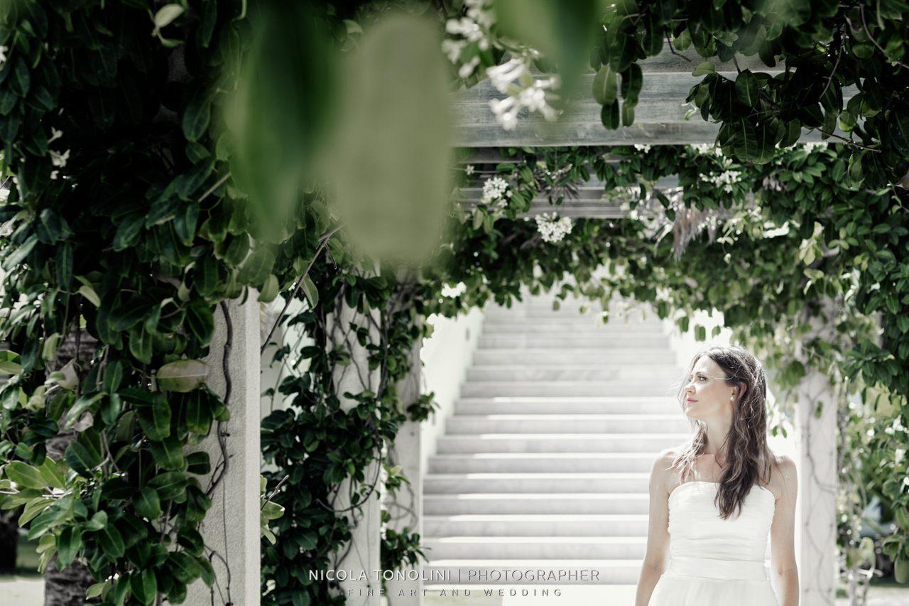 caribbean bride dress