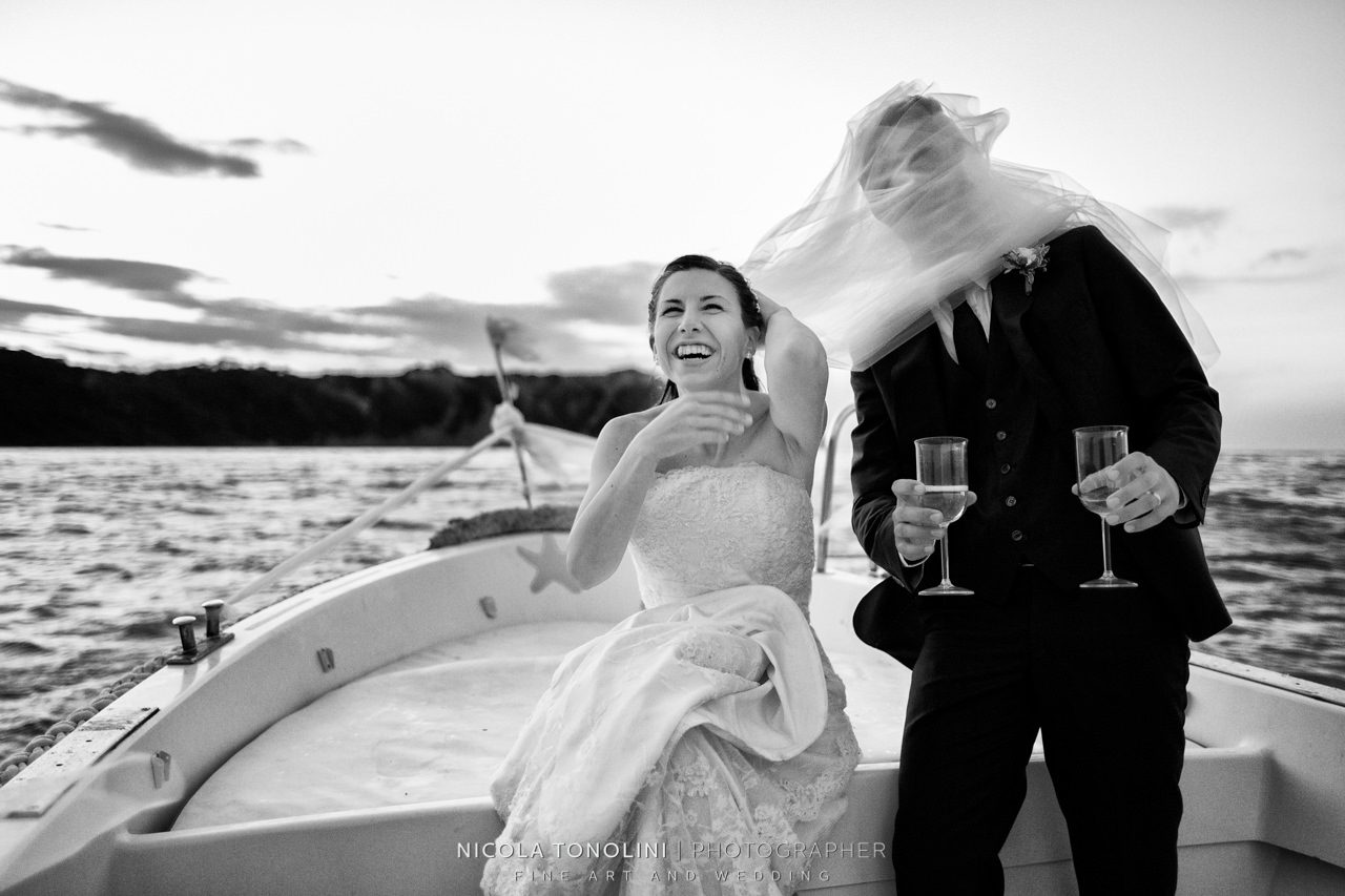 bride veil italy