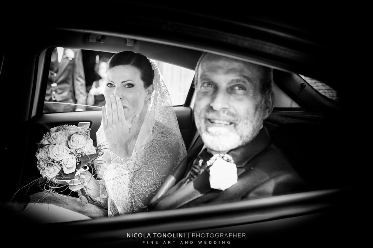 florence bride emotional impact