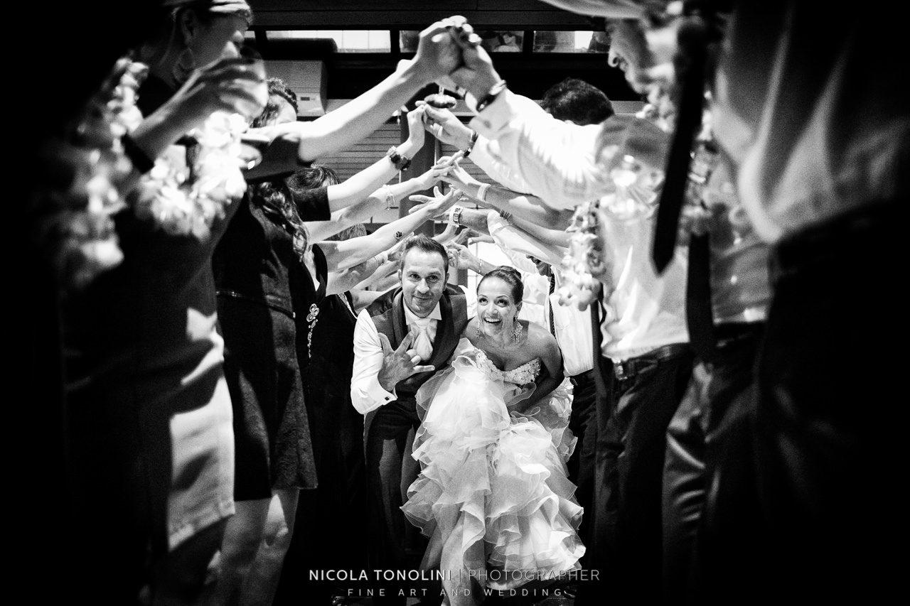 documentary wedding photographer italy