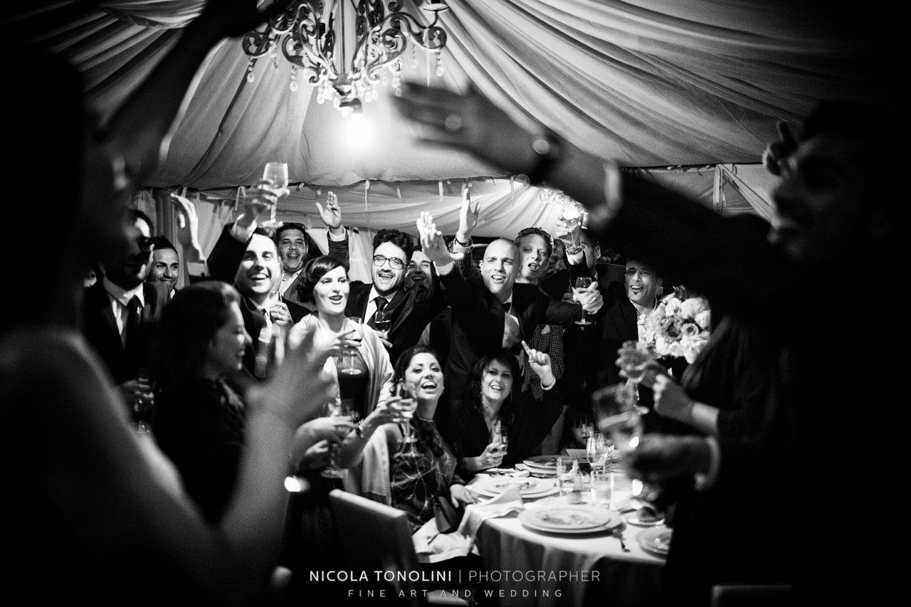 capua wedding vip