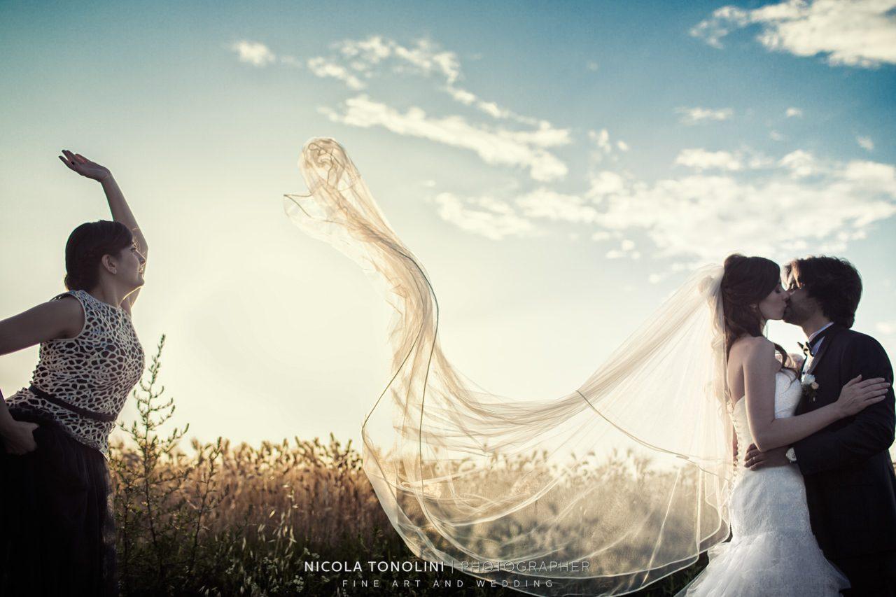 wedding portrait photographer