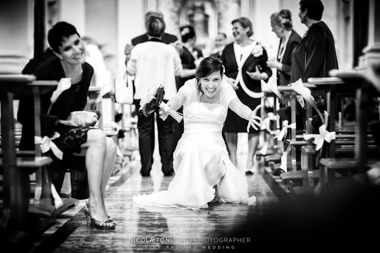 wedding ceremony italy