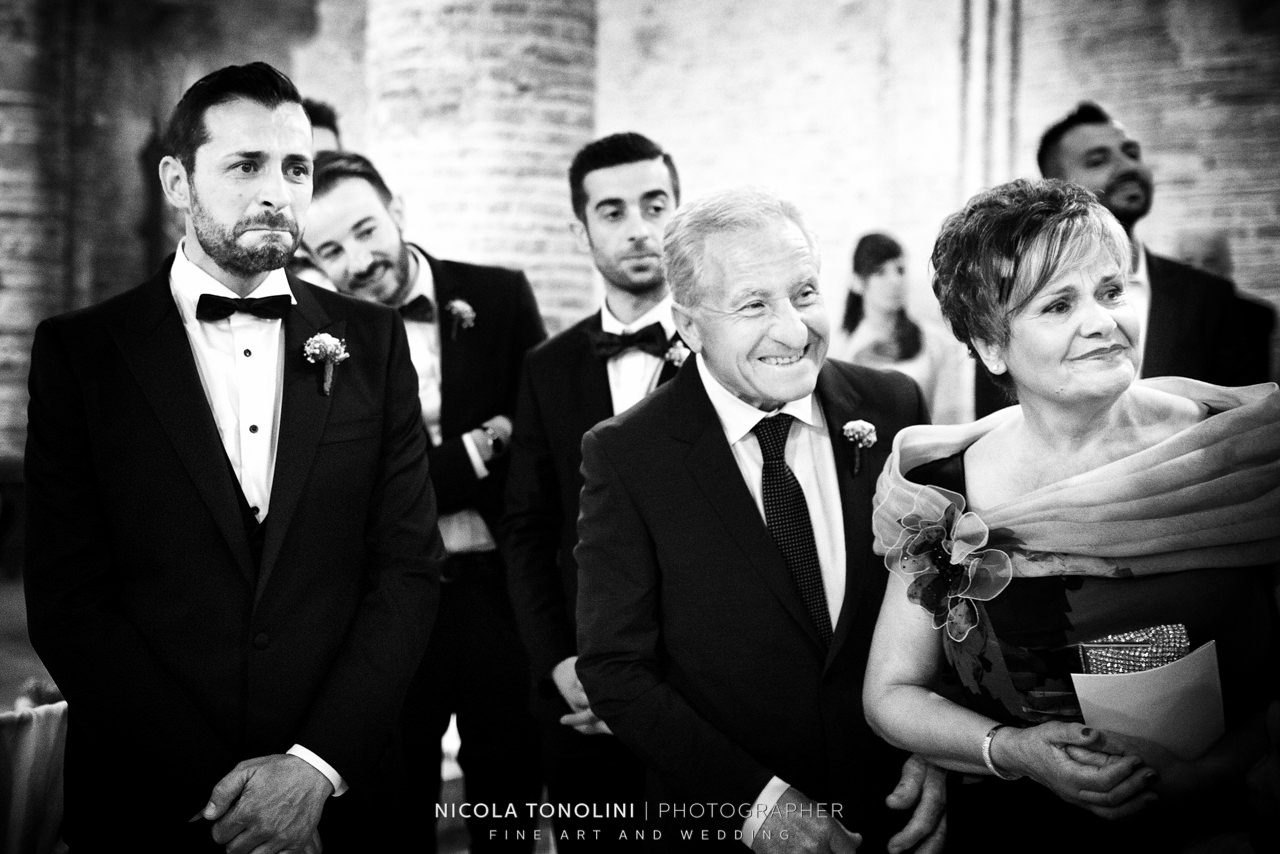 documentary wedding style