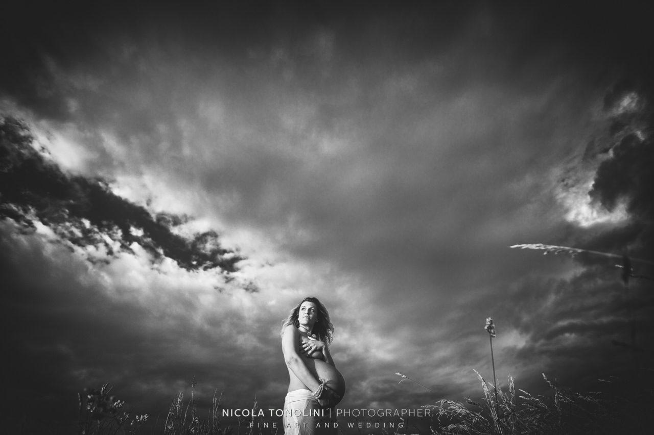 maternity portrait photographer italy