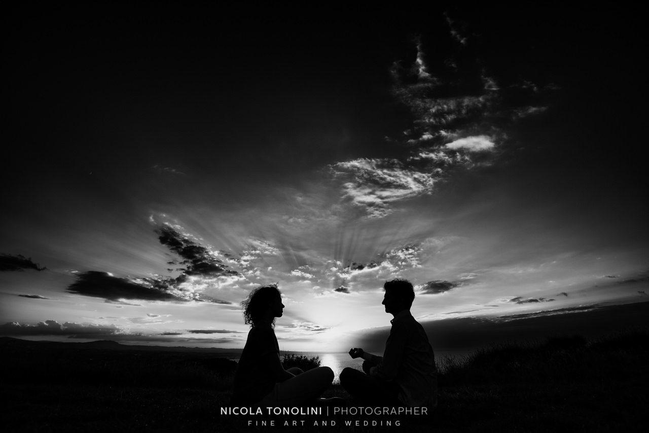italy engagement photographer