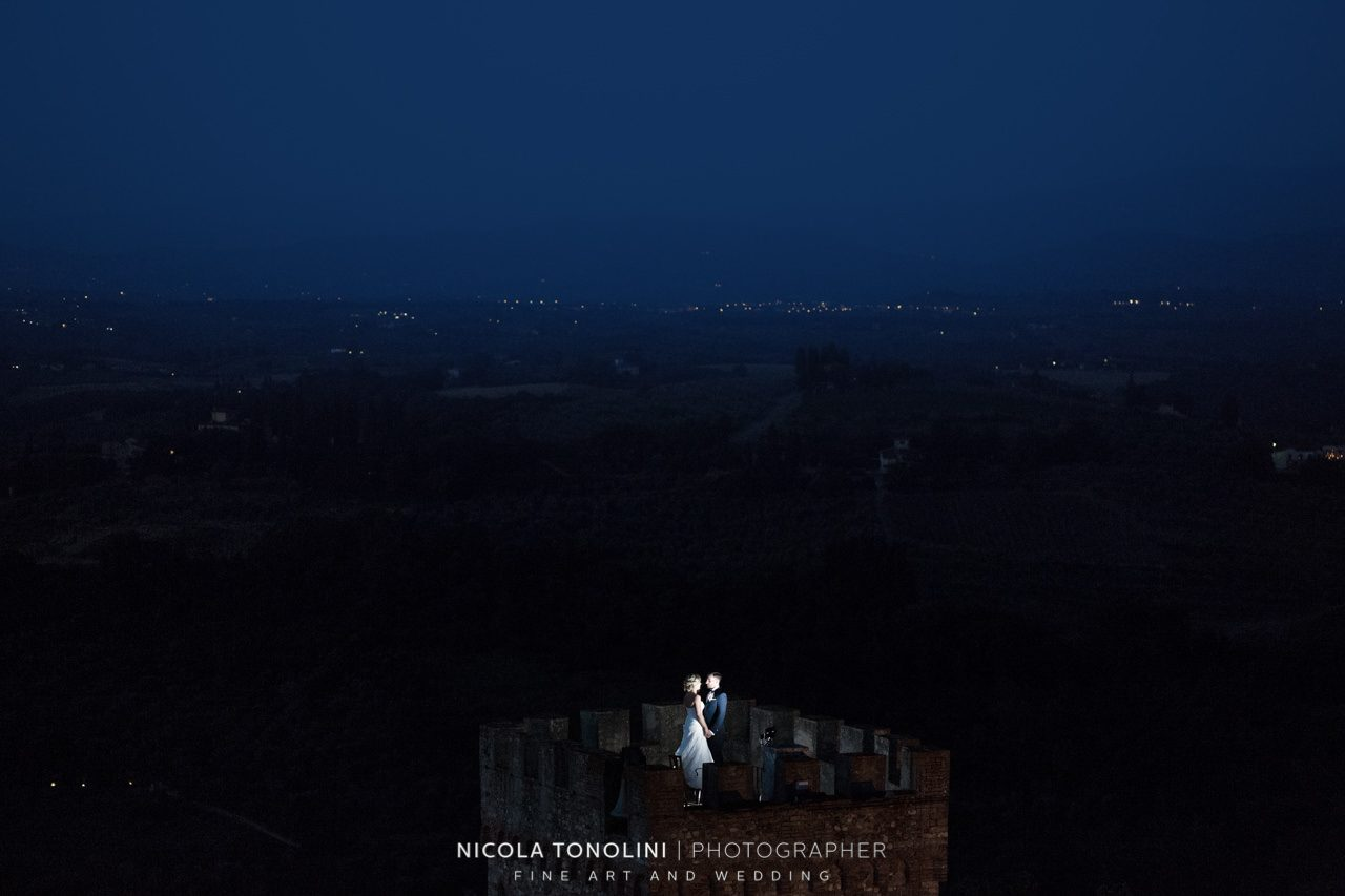 santa maria novella castle wedding