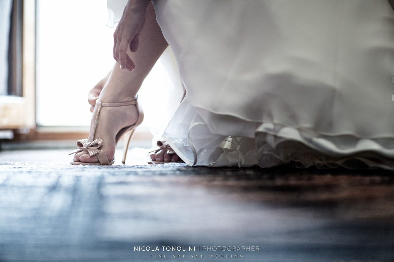 bride shoes made in italy
