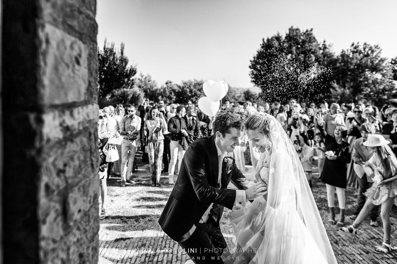 do not walk on bride veil