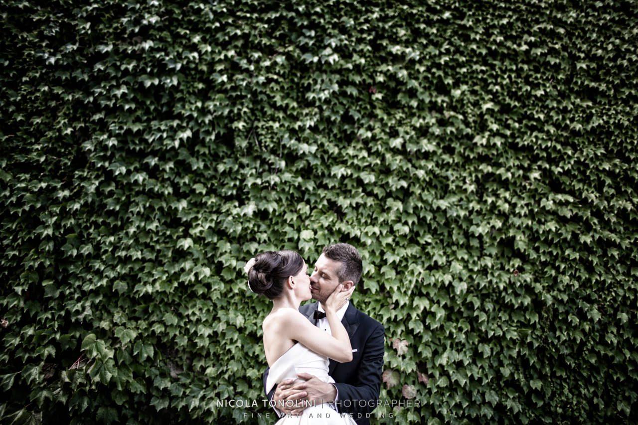 documentary italian wedding photographer