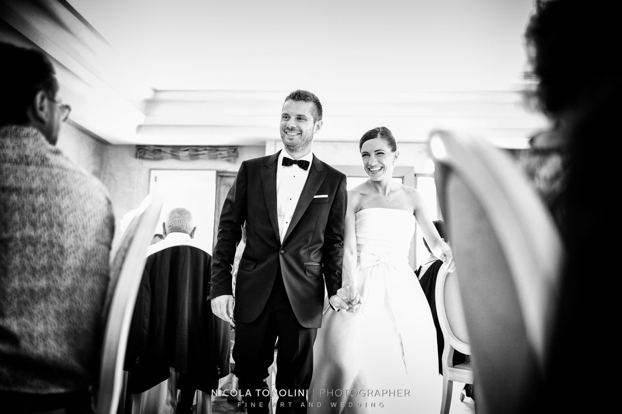 documentary italian wedding photographer