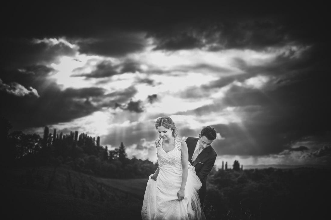 Matrimonio a Borgo Finocchieto