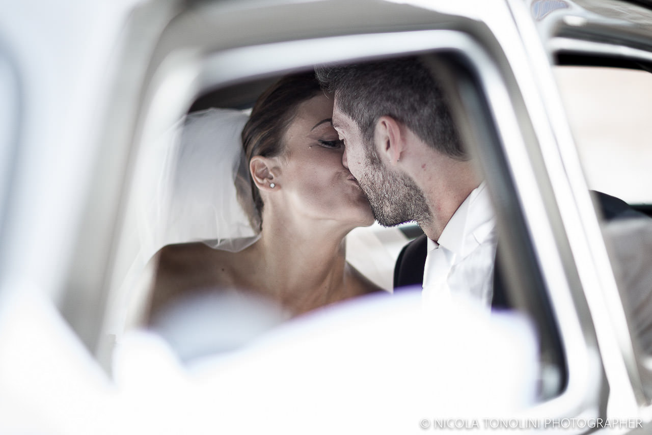 bacio sposi civitanova marche