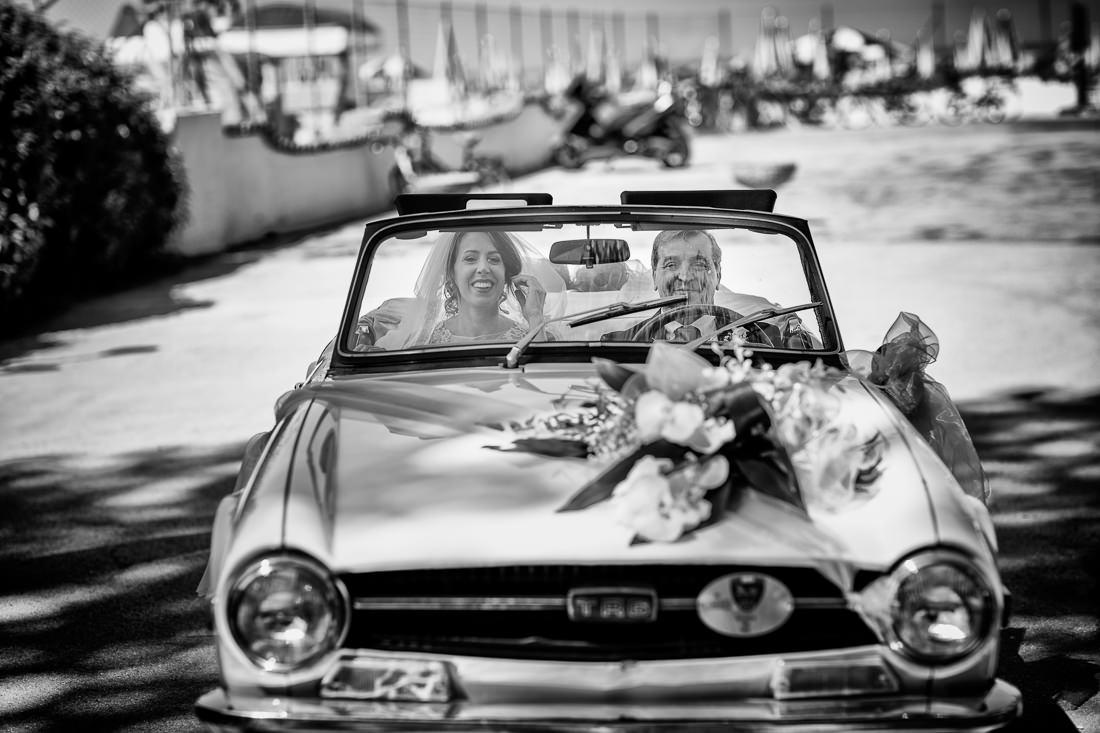 matrimonio locanda delle dune