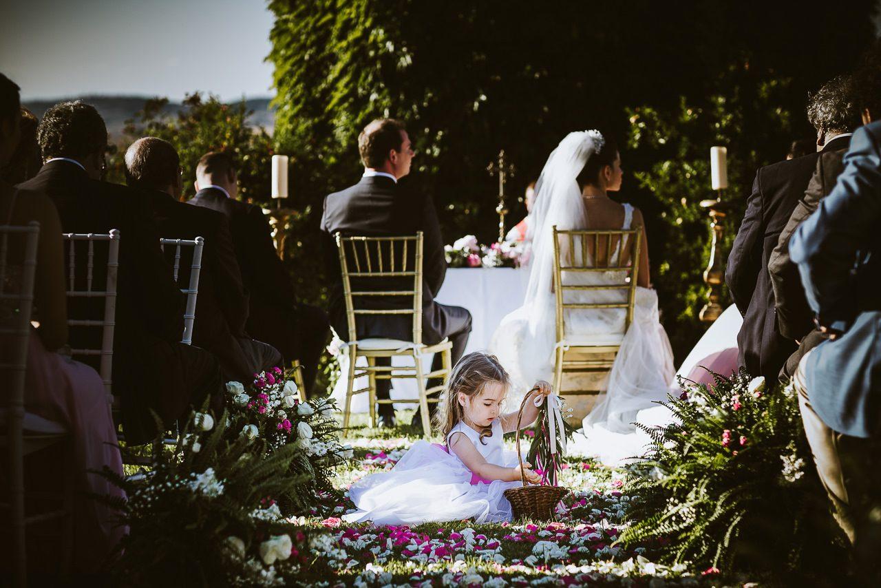 Borgo corsignano wedding bands