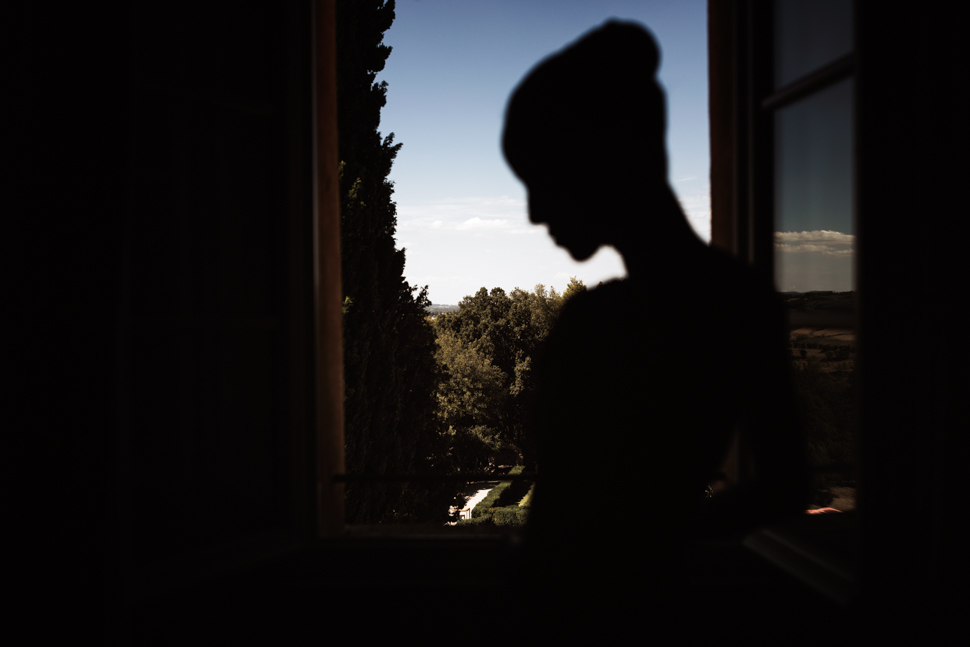 Nicola Tonolini fotografo nel chianti