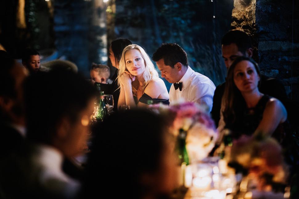 Intimate Lake Como Wedding