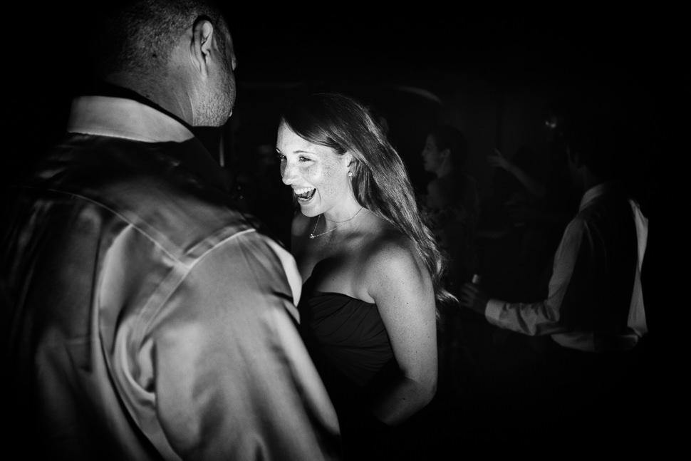 Fotografo Matrimonio Bianco e Nero