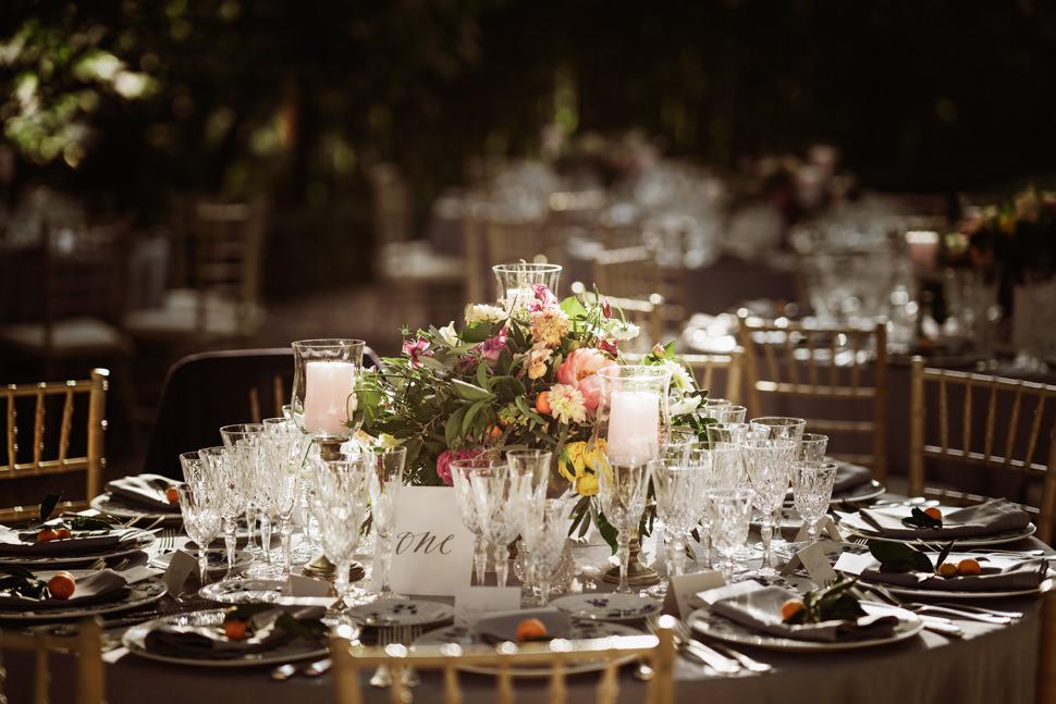 Borgo Stomennano Wedding