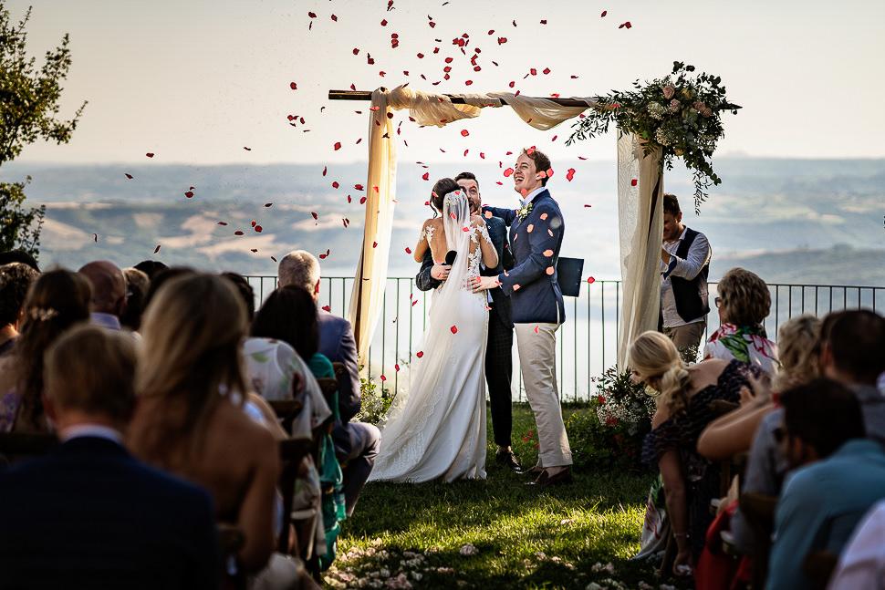 Castello di Titignano Wedding Photo Service
