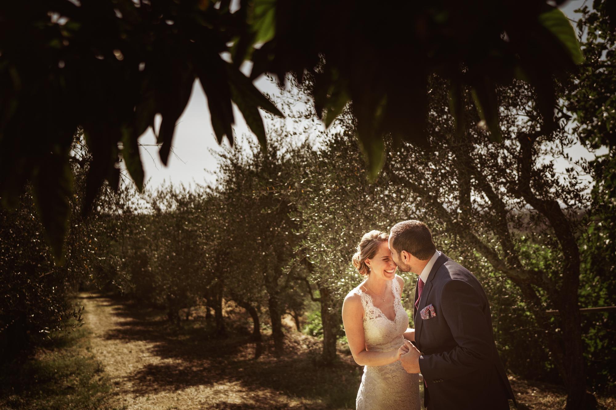Fotografo di Matrimoni a Siena