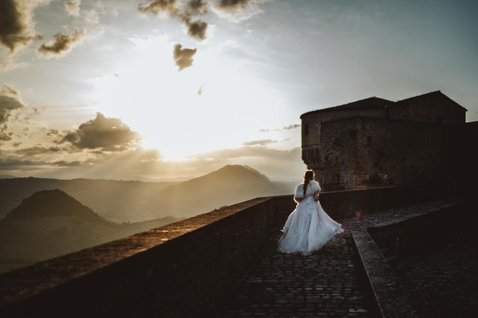 Emilia Romagna Wedding