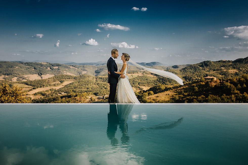 Location Matrimonio in Umbria