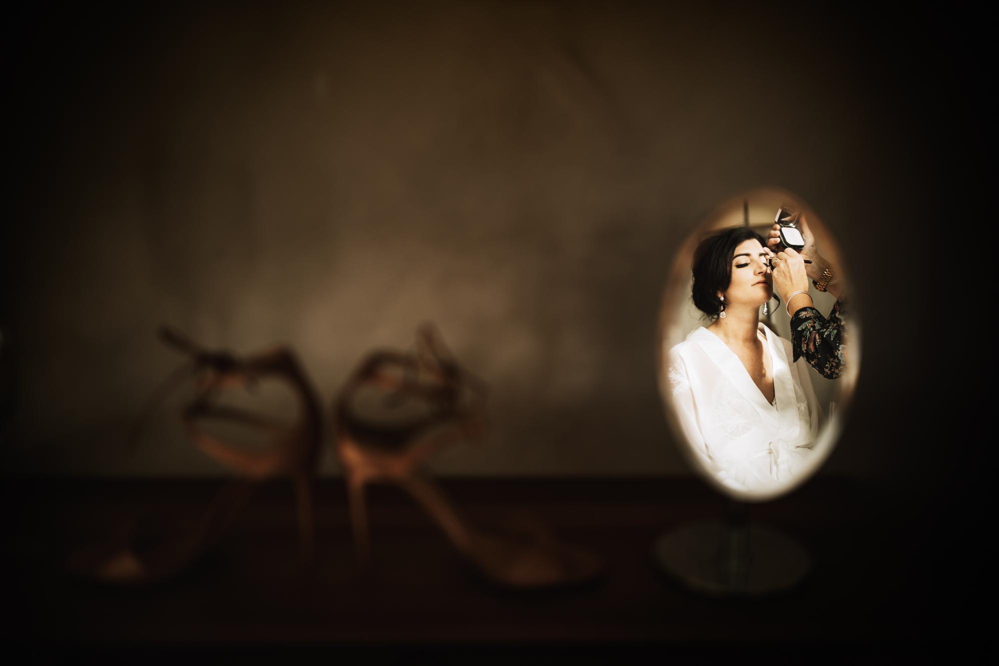 Preparativi Matrimonio in Toscana