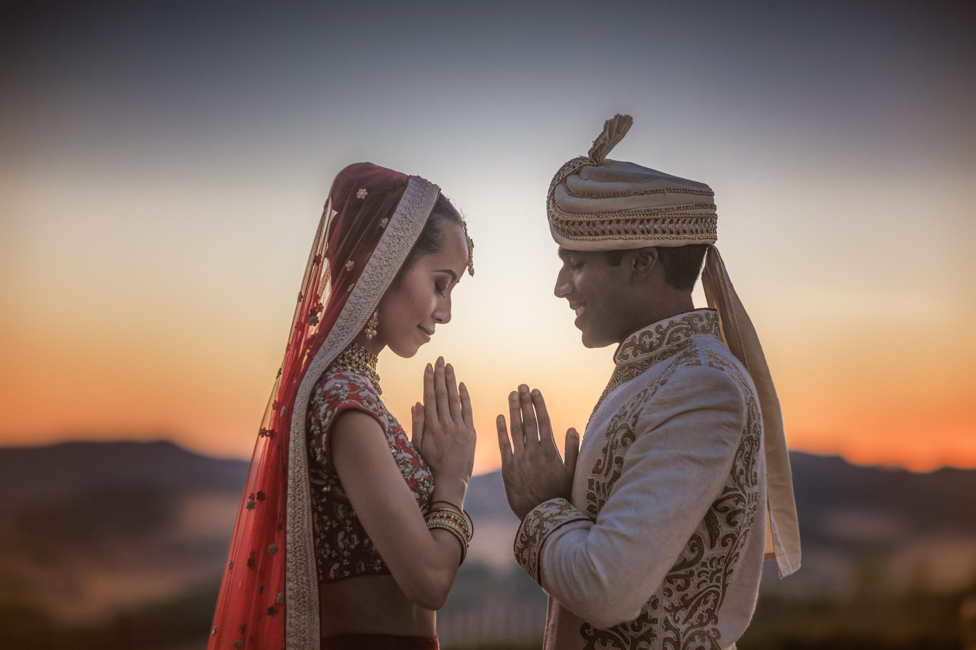Matrimonio in un Castello Toscano