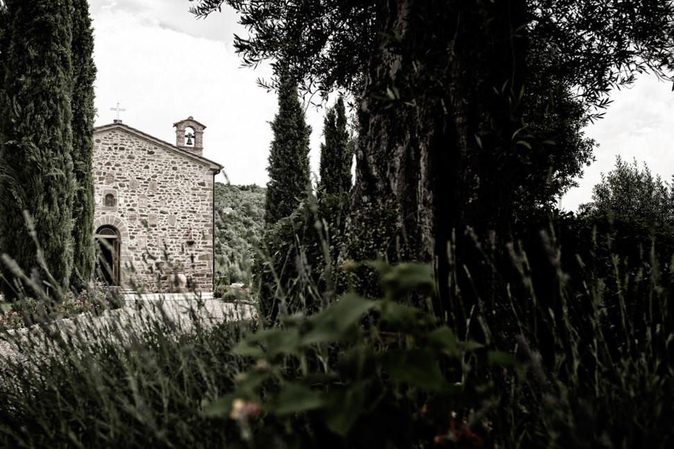 Hotel San Crispolto