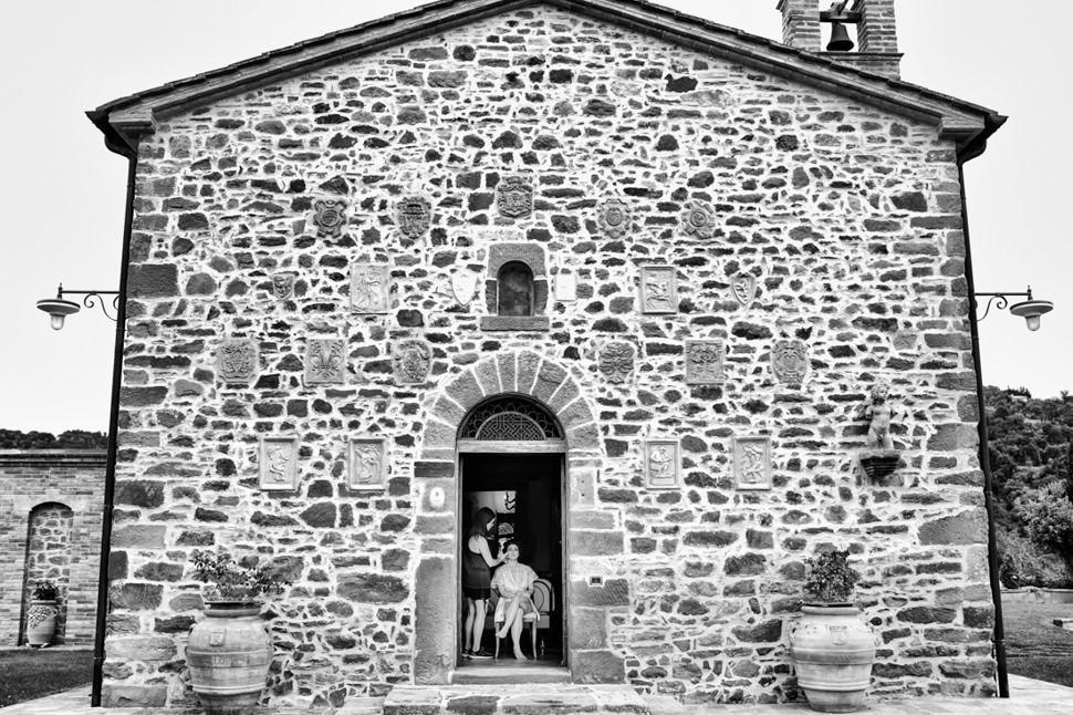 San Crispolto Wedding