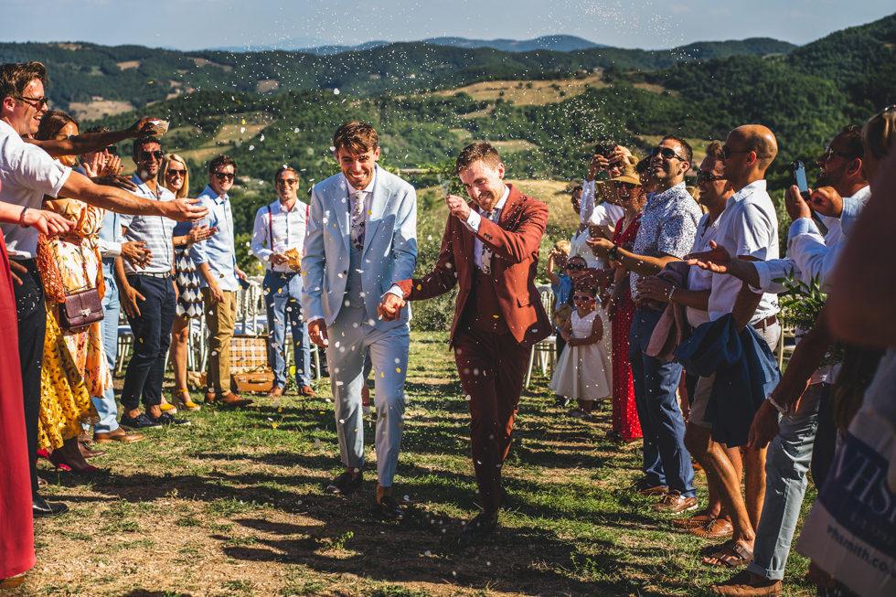 tenuta di casa bruciata wedding