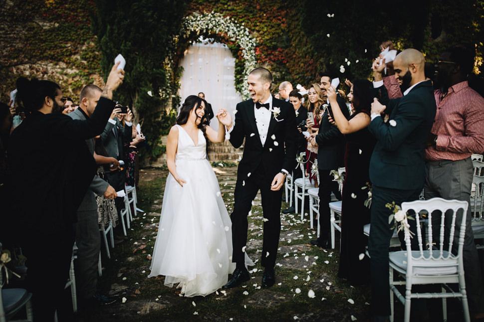 Matrimonio Borgo Bastia Creti