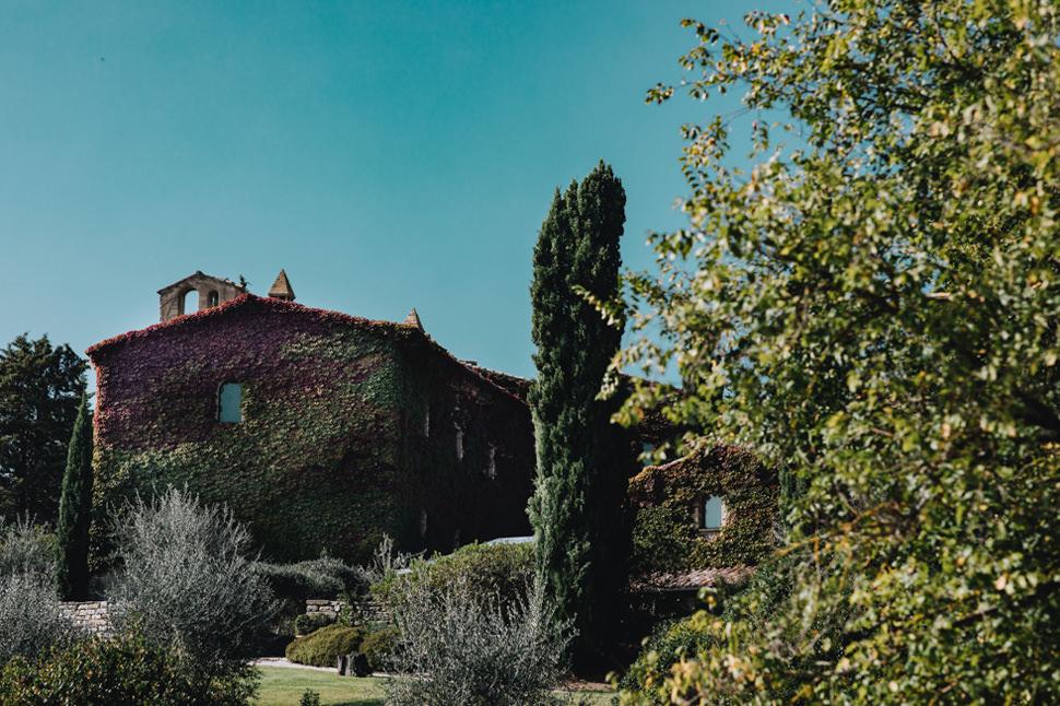 Borgo Bastia Creti Wedding