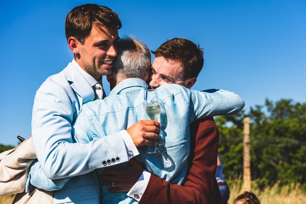 Gay Wedding in Italy