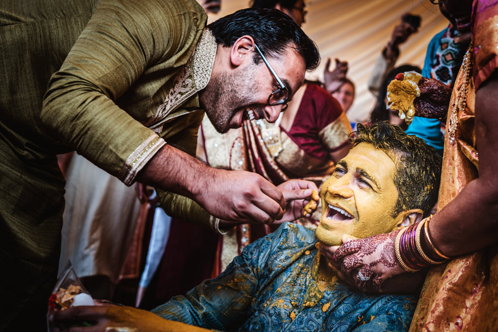 indian wedding in tuscany cost