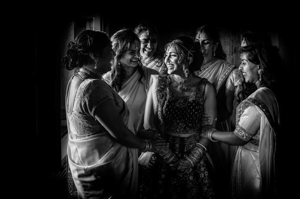 indian wedding in tuscany october