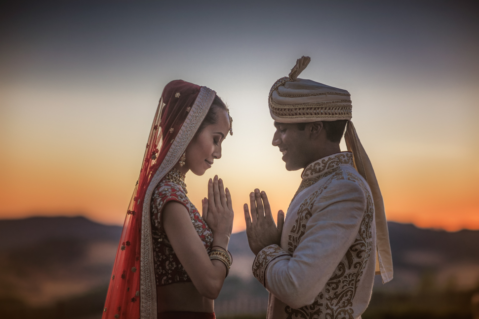 tuscany indian wedding costs