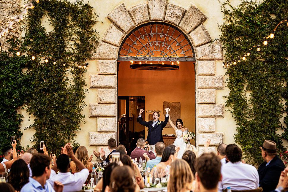 Castelli per Matrimoni in Italia