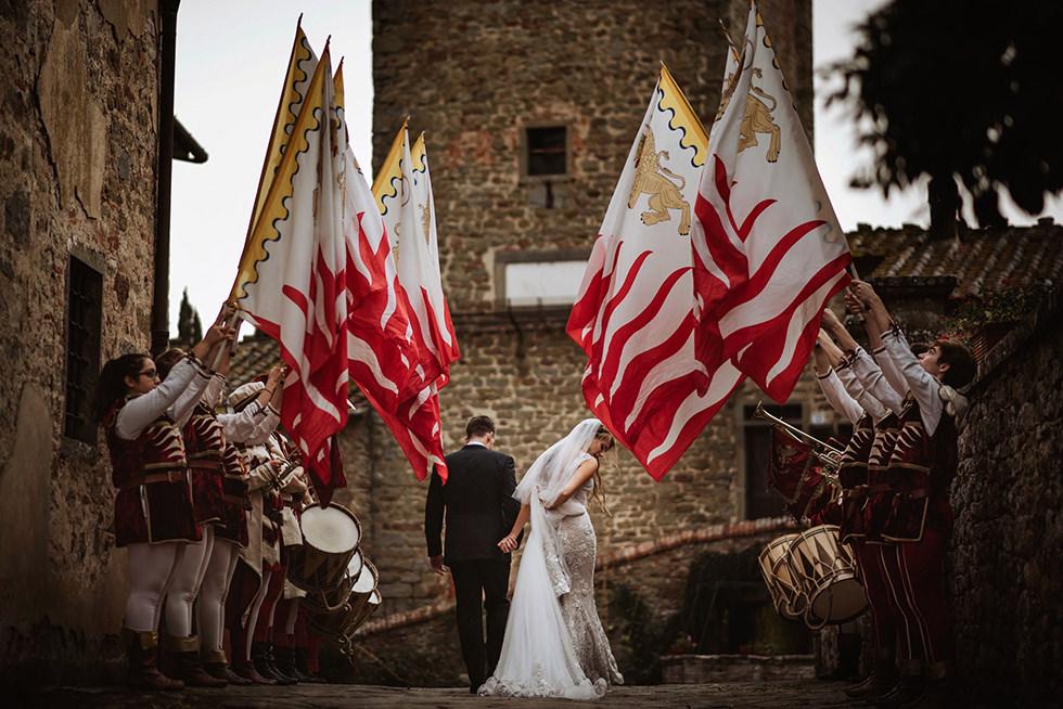 Castelli per Matrimoni
