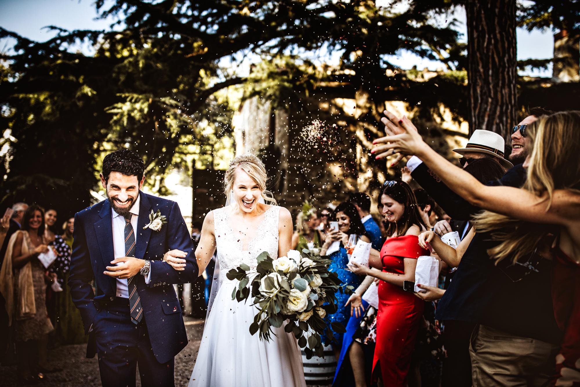 Wedding Photographer in Arezzo