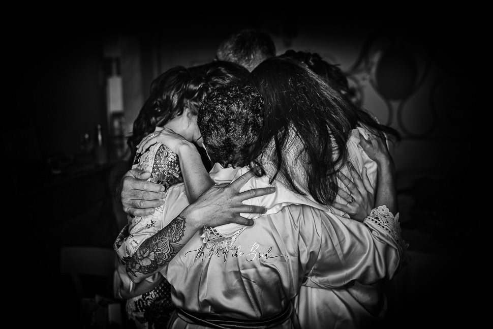 Fotografia Preparativi Sposa Umbria